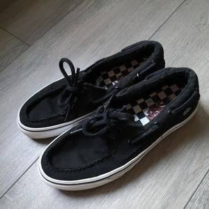 Vans women loafer sneaker